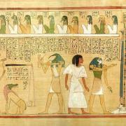 Qu'est-ce que le Livre des Morts ? (cliquez sur l'image)