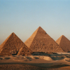 Durant quelle période ont été construites les pyramides d'Egypte ?