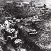 Durant quelle période ont eut lieu les deux Guerres Mondiales ?